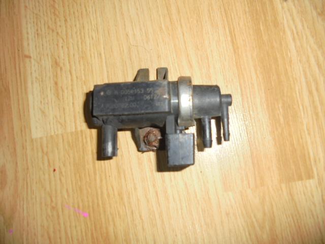 electrovalva supapa vacuum mercedes a-class 2004-2012, cod 70078200