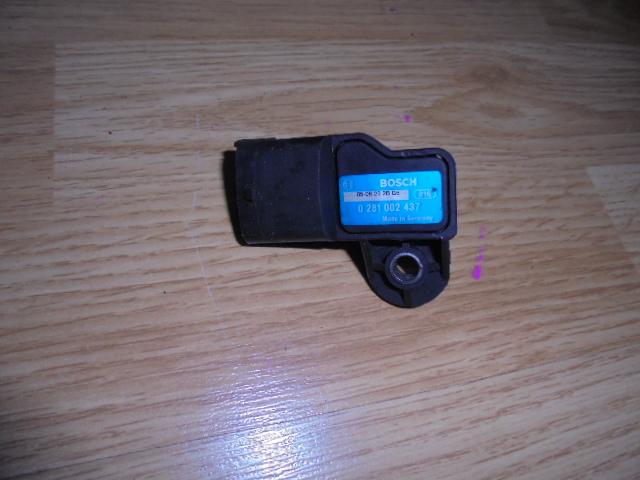 senzor admisie opel astra h 1.9 cdti, 2005-2017