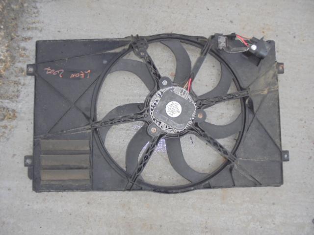 ventilator fata seat leon 1.6 benzina cod 1K0959455DM200.