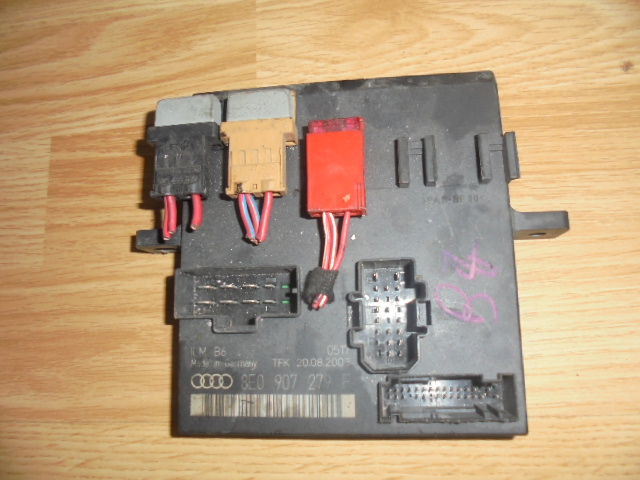 calculator confort audi a4 b7 8E0907279F.
