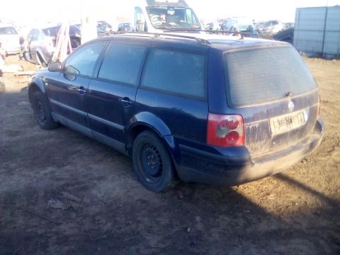 Dezmembrez Volkswagen Passat Variant, an 2004, motorizare 1.9 TDI