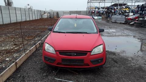 Dezmembrez Ford Focus II, an 2006, motorizare 1.6 TDCI, Diesel, kw 80
