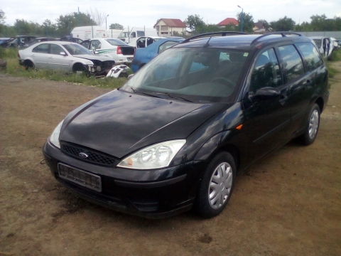 Dezmembrez Ford Focus , an 2003, motorizare 1.8 TDCI, Diesel, kw 85