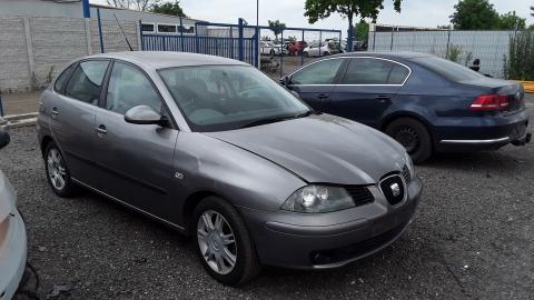 Dezmembrez Seat Ibiza IV , an 2002