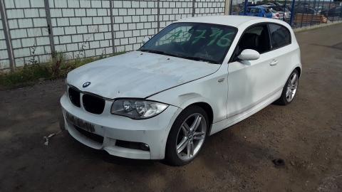 Dezmembrez BMW  1 Cupe, an 2008