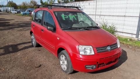 Dezmembrez Fiat Panda, an 2005