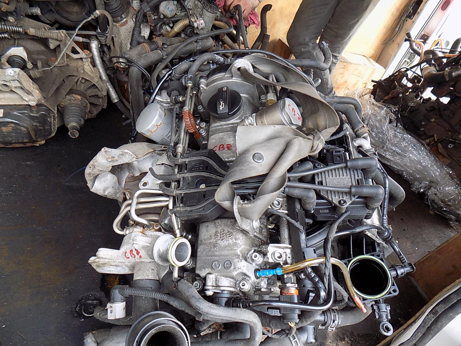 motor skoda fabia 1.2 tsi an de fabriactie 2012 cod cbz