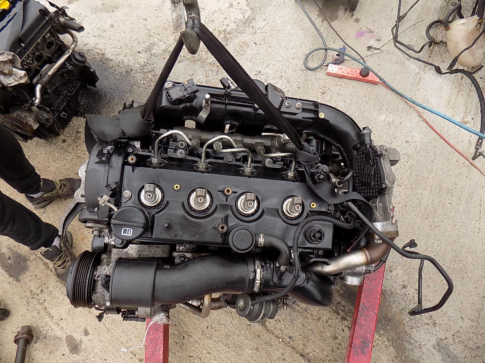 motor opel astra j A17 DTS