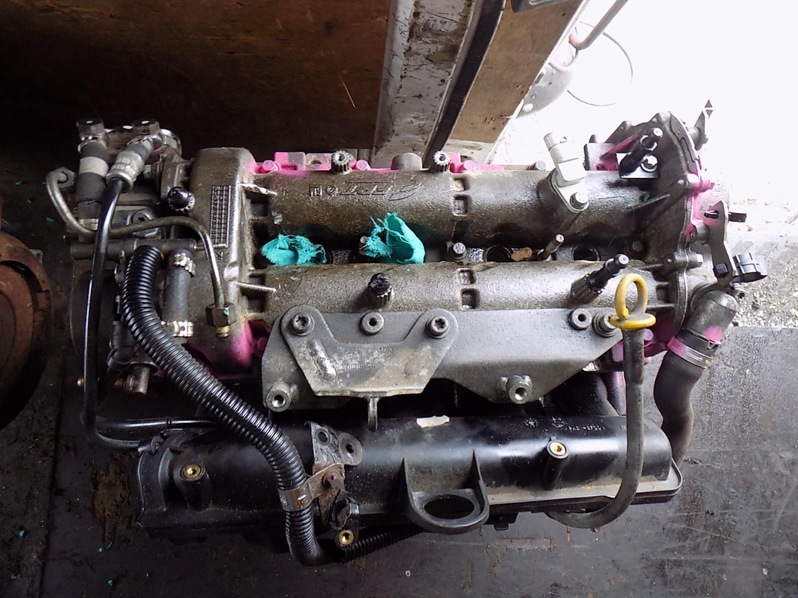 motor opel corsa d cod Z13JTD 1.3 CDTI.