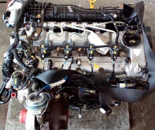 Motor Kia Ceed 1.6 crdi cod D4FB